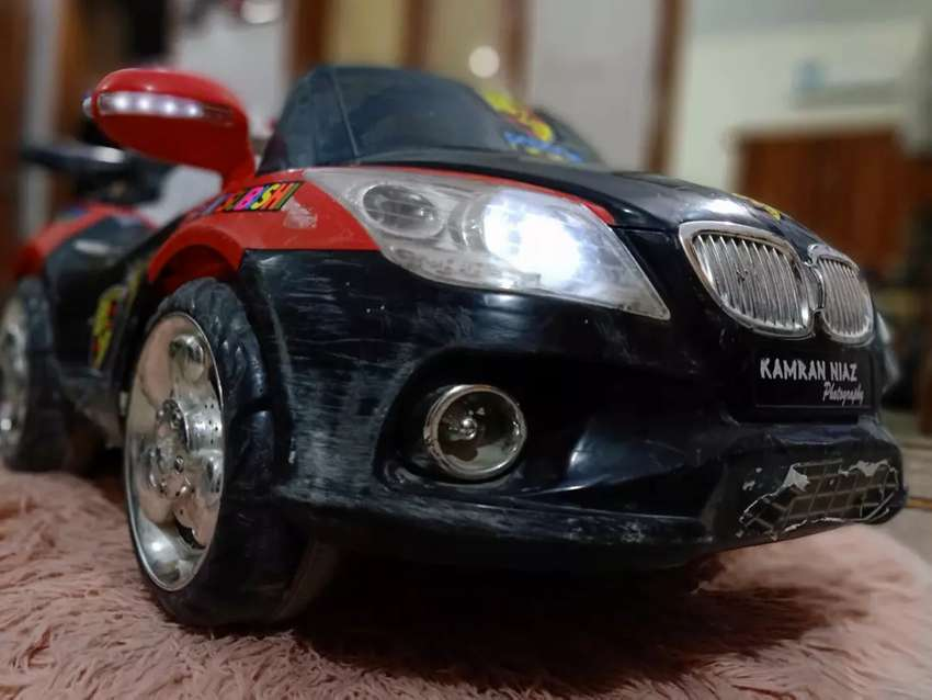 Battery operated toy Car 0