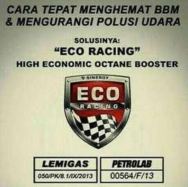 ECORASING motor