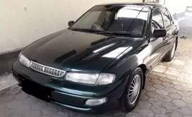 Jual Cepat Mobil Timor DOHC Tahun 2000