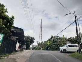 Tanah Dijual Luas 140-an m2 Terbukti Aman Selatan Jogja