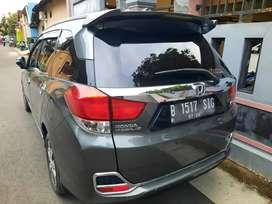 Honda mobilio E prestige matic murahhhh