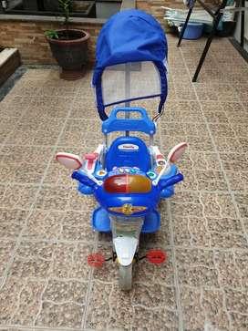 Sepeda anak Merk Family