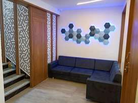 2bhk luxurious flats b/h new court