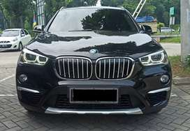 BMW X1 sDrive Nik 2017, Good Maintenanced EXCELENT CONDITION