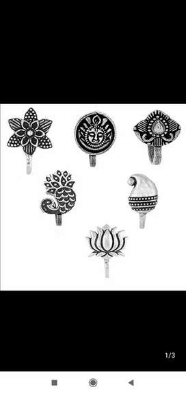 Rs. 30 - Nose Pin Sale