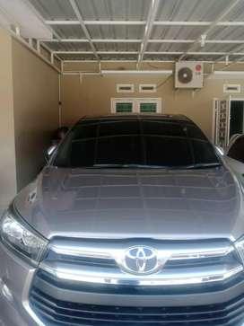 Dijual Toyota Kijang innova All New 2015 type V