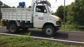 Tata 407 6 wheel