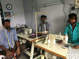 Urgent require tailor (shirt-karigar) for malad