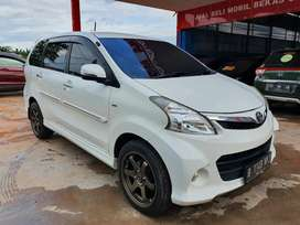 Dp25jt Avanza 1,5 Veloz 2013 AT
