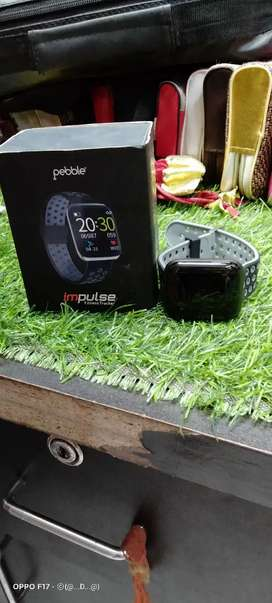 Pebble smart watch all accessories