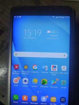 Samsung Tab jmax, model SM T285YD