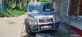 Tata Sumo 2009 Diesel Good Condition