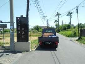 Angkutan sewa pickup, jasa sewa pick up buang sampah