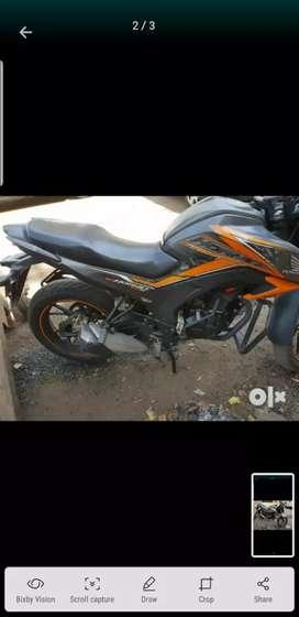 Honda hornet cheap price
