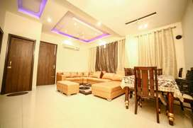 3 bhk Ready To Move Flat For Sale In Zirakpur Patiala Road