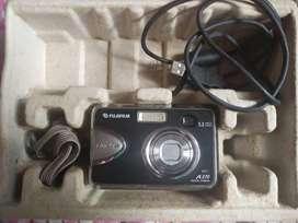 Fujiflim digital camera