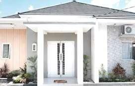 Disewakan Rumah Mewah,Luas, Full Furnish, Murah Di Jl. Parangtritis