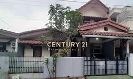 JUAL CEPAT Hunian dg Harga TERMURAH di Dekat St.Pondok Ranji, AM-3913