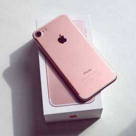 Iphone7- 32GB 2020 Model Available for Sale in Good Condition*