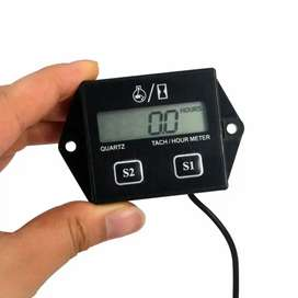 Digital Tachometer for all Vehicles
