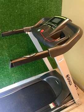 Treadmill Shaga 0314T seperti Baru