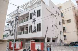 1BHK SEMI FURNISHED FLAT IN MANIKONDA