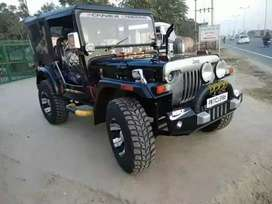 Jain Jeep motor garage all State transfer facility