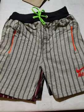 Shorts 6 colours