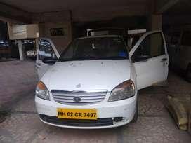 Good condition commercial Tata Indica EV2
