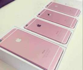 Apple iPhone 6s (64GB) with warranty