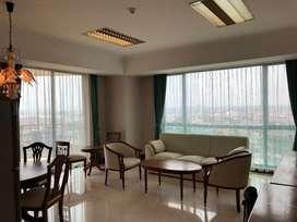 Dijual Apartemen Casablanca 2BDR Fully Furnished