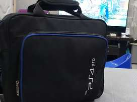 Ps4 pro carrying case