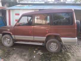 Tata Sumo Victa 2007 Diesel Well Maintained