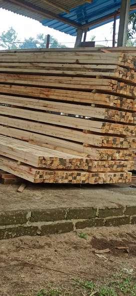 Dijual kayu ikattan