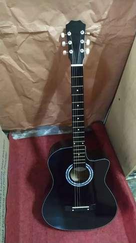 Gitar akustik pemula gitar murah bandung