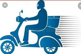 SWIGGY IS HIRING DELIVERY BOYS for your location in HYDERABAD