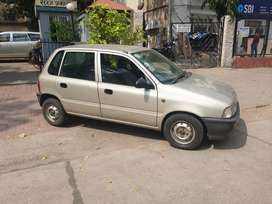 Good condition power steering 2 window power 1 hand use and 1st owner