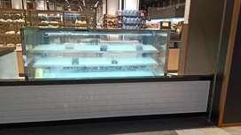 Dijual Murah..! Showcase Cake