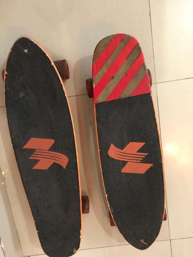 Skate board anak 0