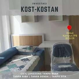 Apartemen Kost Dekat Kampus IPB Bogor