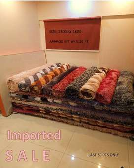 RUGS - CARPET - KARACHI - SALE