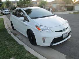 """Toyota Prius-2015 """"You Want This Beauty???"""