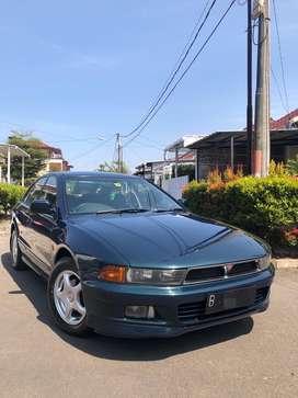 Mitsubishi Galant ST 2.5 1998
