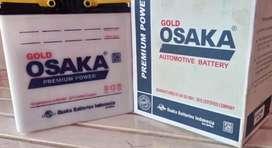 Jual Aki Daihatsu Sirion Free Delivery