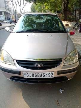 Tata Indigo GLX, 2004, Petrol
