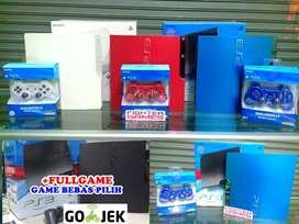[NEW/BARU] PS3 500GB +FULLGAME HARDISK PS 3 Playstation 3 HDD SLIM FAT