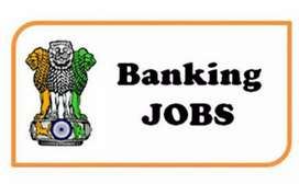 Bank job interested person call me
