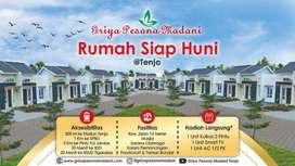 Rumah Mewah 1 Lantai di Tenjo Bogor