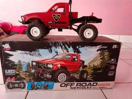 Mobil rc wpl c14