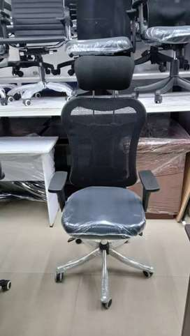 New ergonomic Optima chair for Rs 12500 only